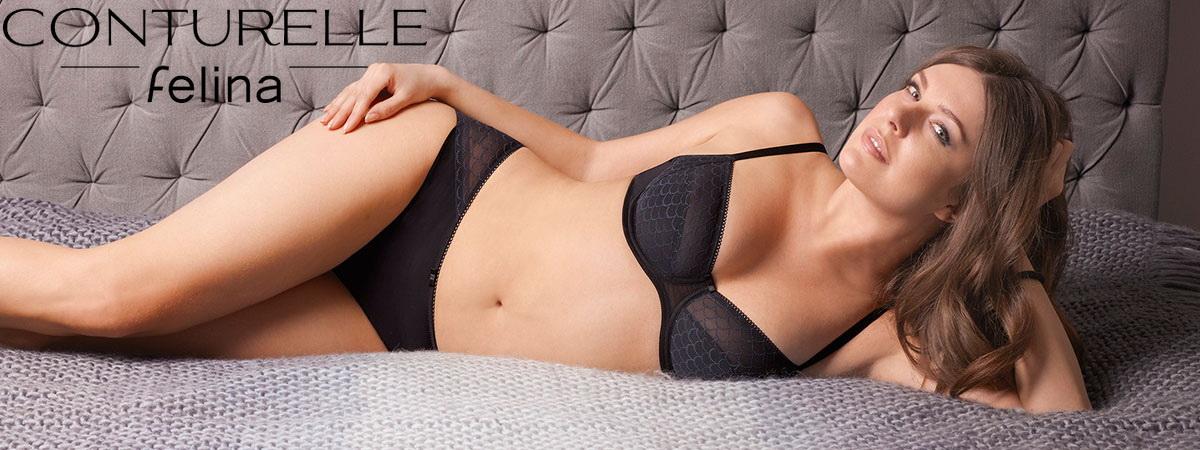 8e1da45a705138 Elegancka bielizna damska trendami mody inspirowana